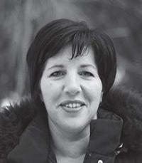 Marielle Duret, Habère-Lullin