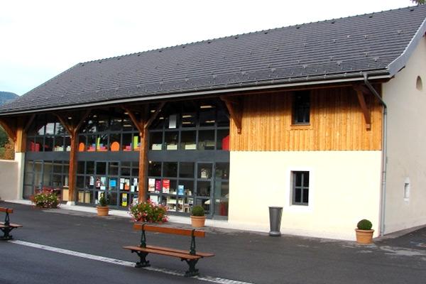 Mediatheque Vallee Verte6