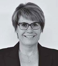 Evelyne Viguier, Habère-Lullin