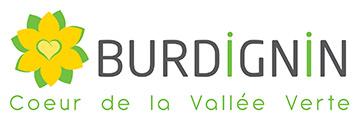 Site mairie Burdignin