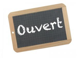 Ouvert E1415635582460