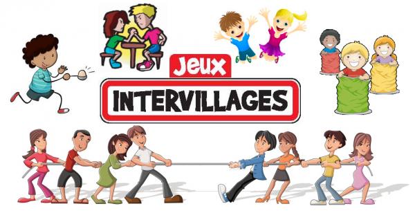 Jeux Intervillages à St André