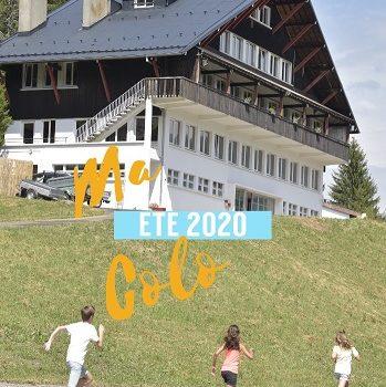 Colonie De L'espérance : Vacances été 2020