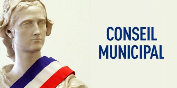 Composition Du Nouveau Conseil Municipal