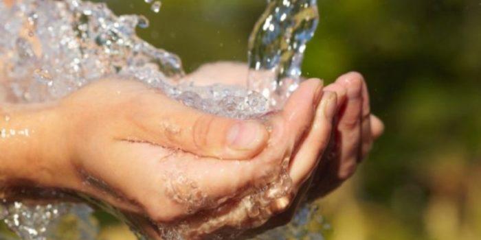 Attention Restriction De L'usage De L'eau