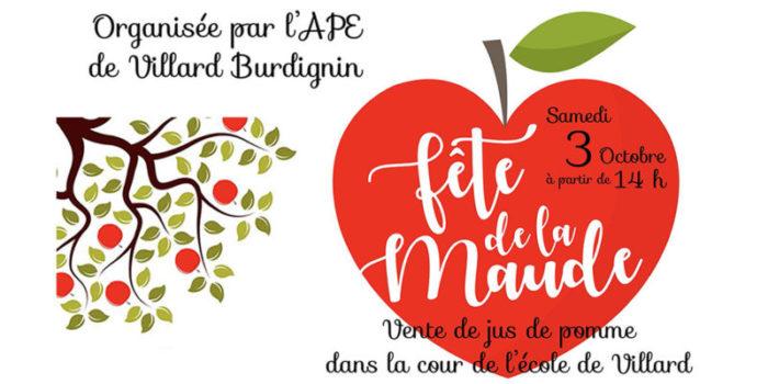 Fête De La Maude De L'APE